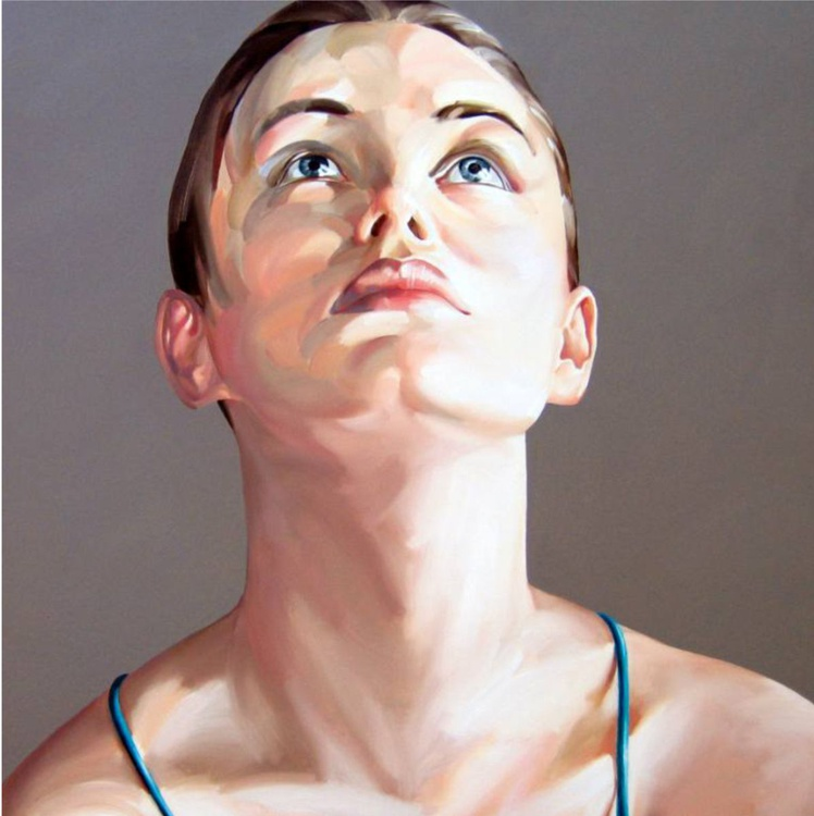 Study of a Model - Image 0