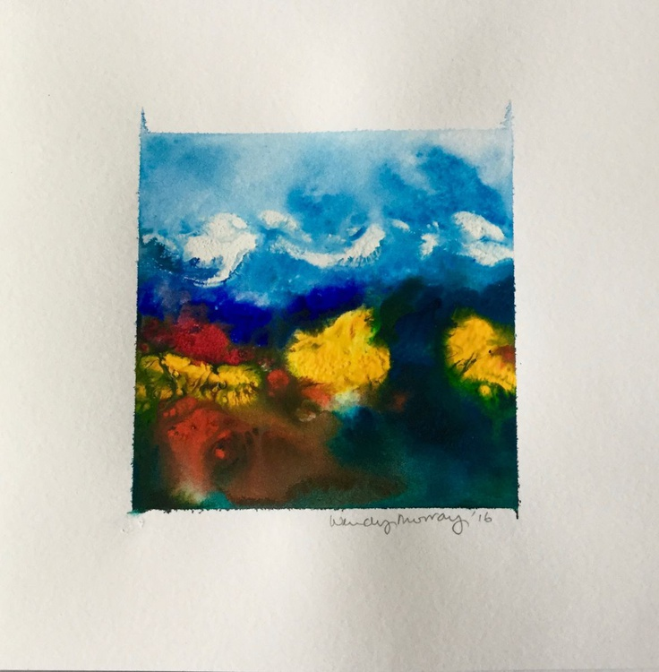 Blustery Day - Image 0