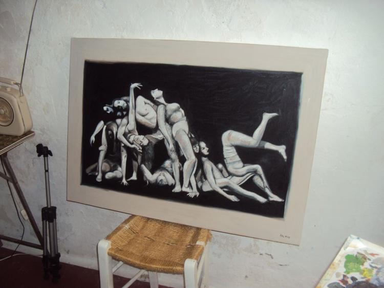 Dancers 2 - Image 0