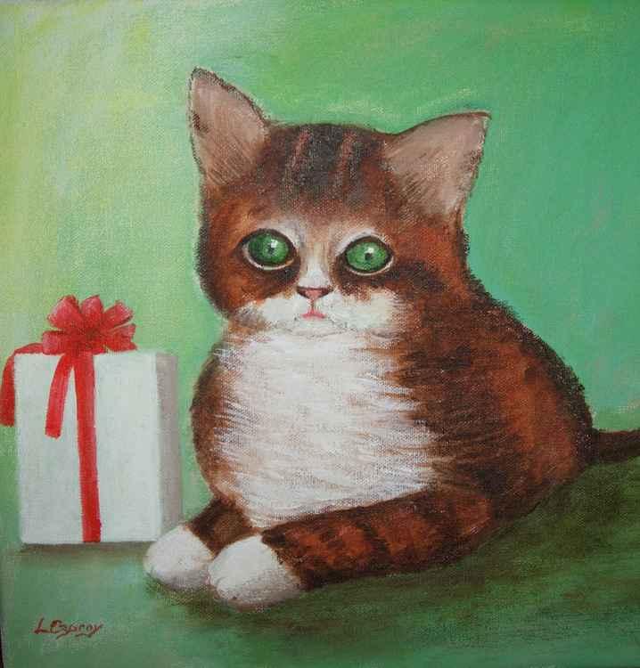 Trixy's Birthday -