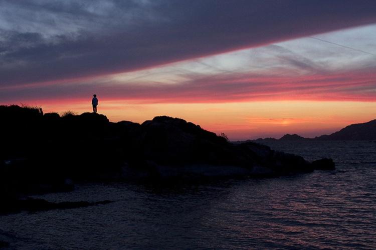 Crazy Sunset in Sardinia - Image 0