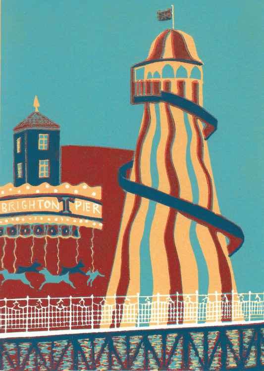 Brighton Pier -