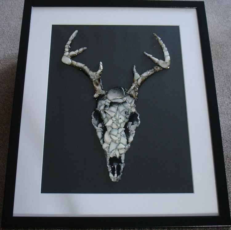 Spirit of the Stag -