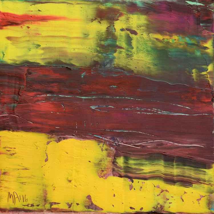 Abstract #133 - Horizontal -