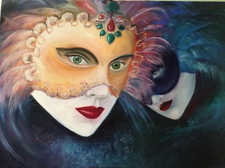 Masks! - Image 0