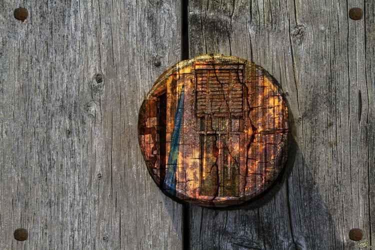 WINDOW TO MY SOUL -