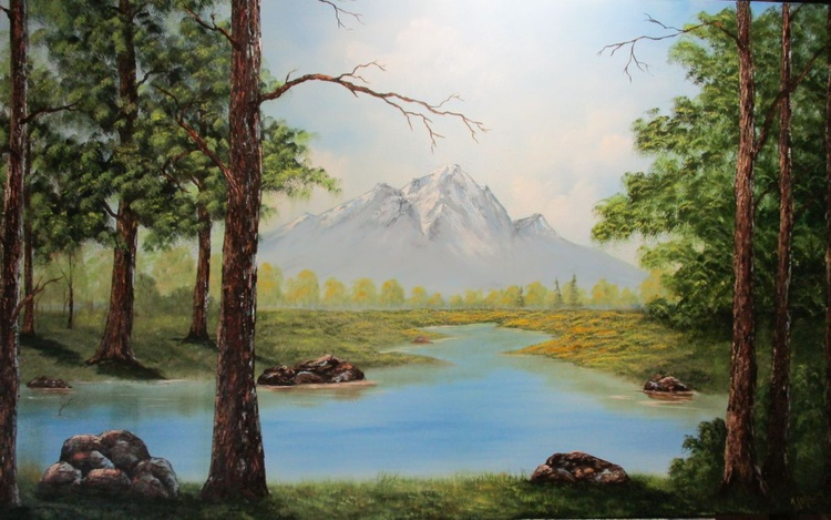 God's Country - Image 0