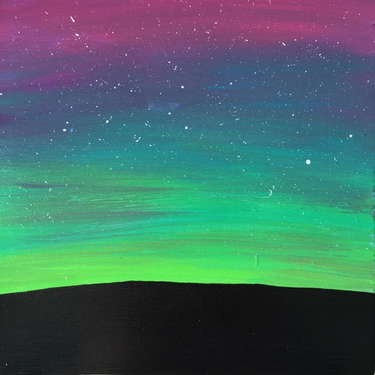 Aurora #1 - Image 0