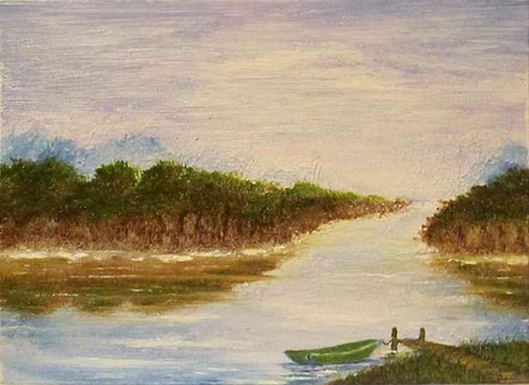 Landscape 29 -
