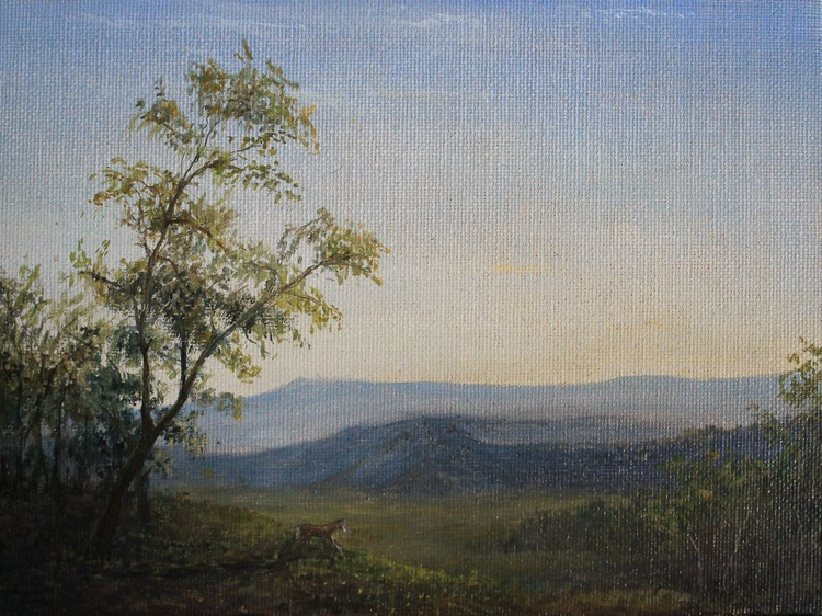 Miniature Landscape - Image 0