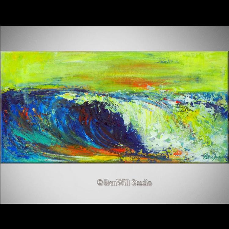 Wave III - Image 0