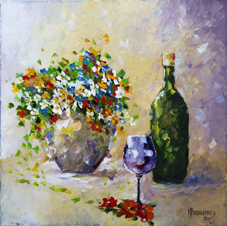 Wine harvest - Image 0