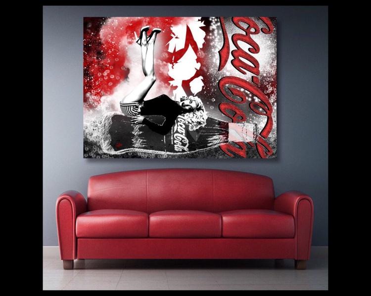 Coca Cola Collection 1 - Image 0