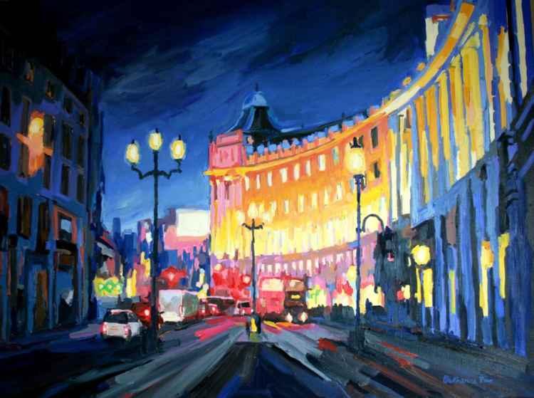 Lower Regent Street