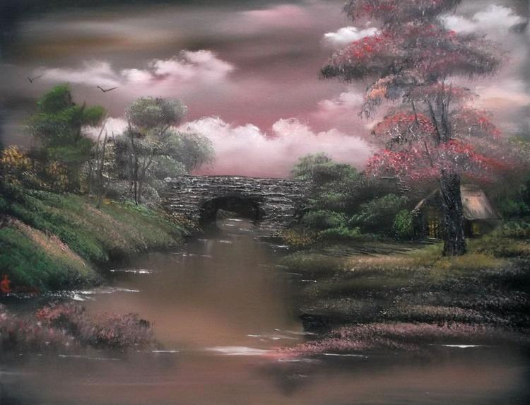 Heavens Crossing. - Image 0