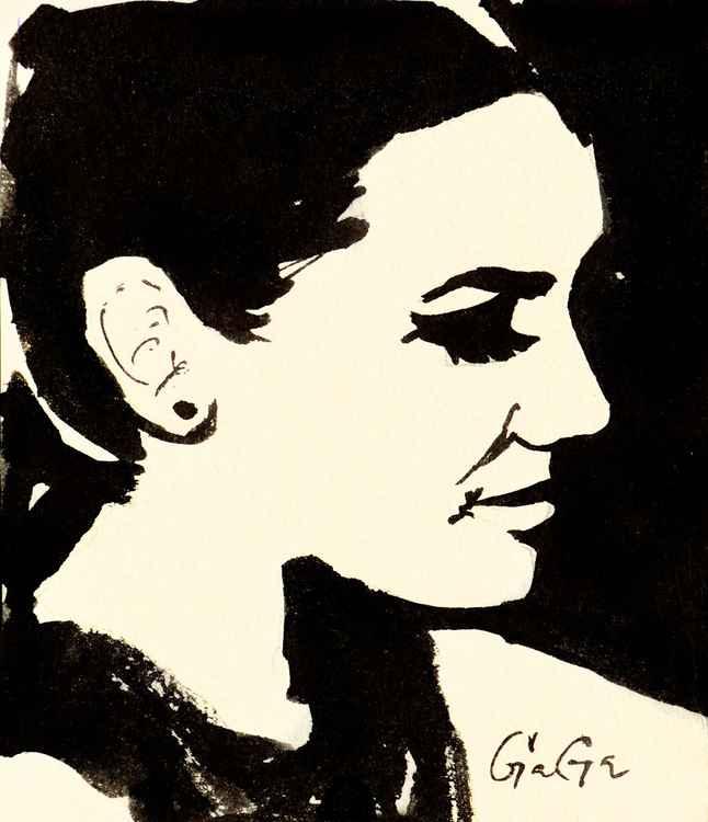 Autoportrait -