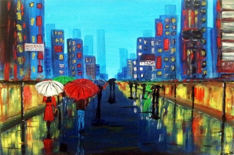City Lights - Image 0