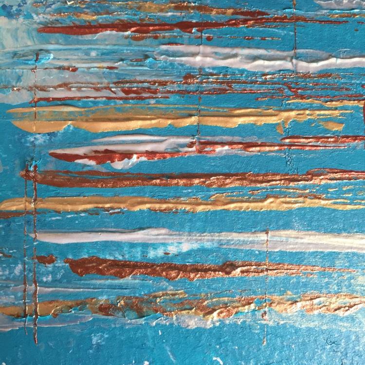 Lauras Copper Gem 2 - Image 0
