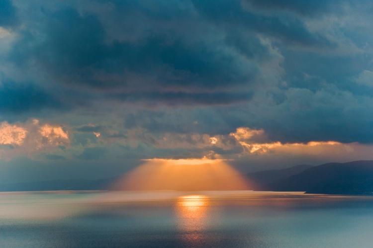 Magic sunset. - Image 0