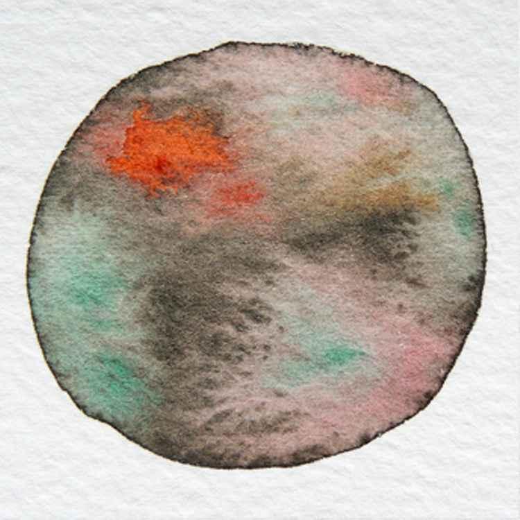 Healing Circle 9 -