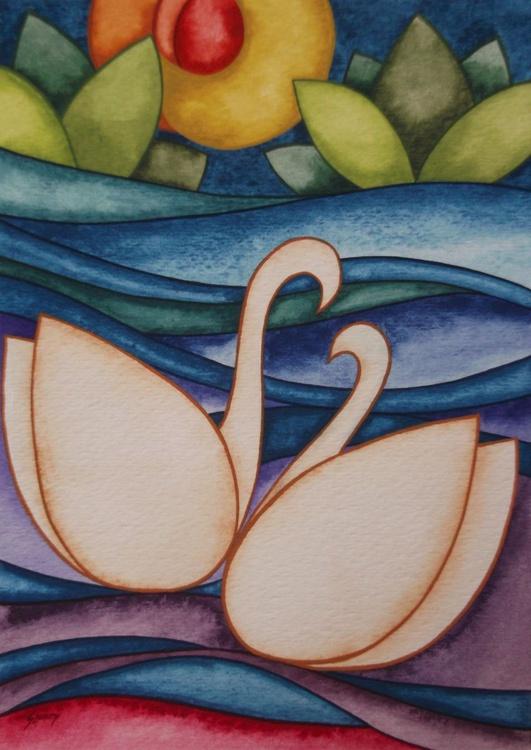 Little Swans - Image 0