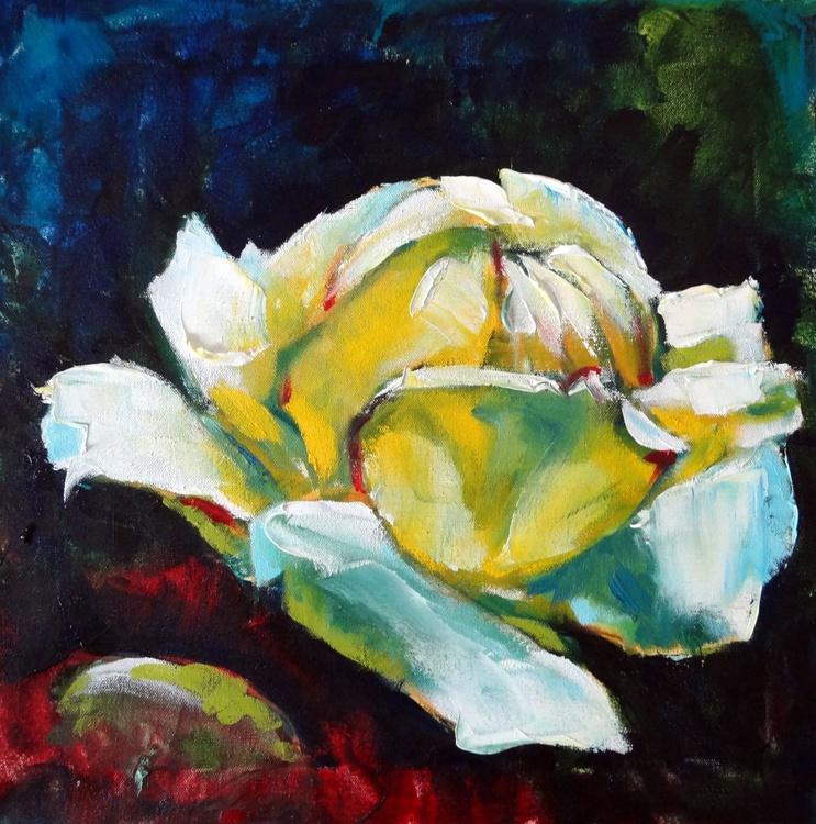 Rose of Deep Shadow - Image 0