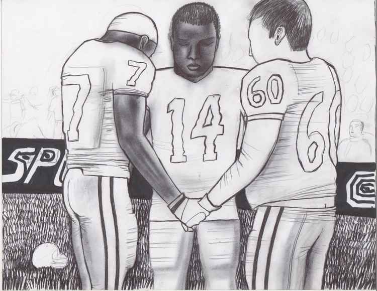 the game prayer -