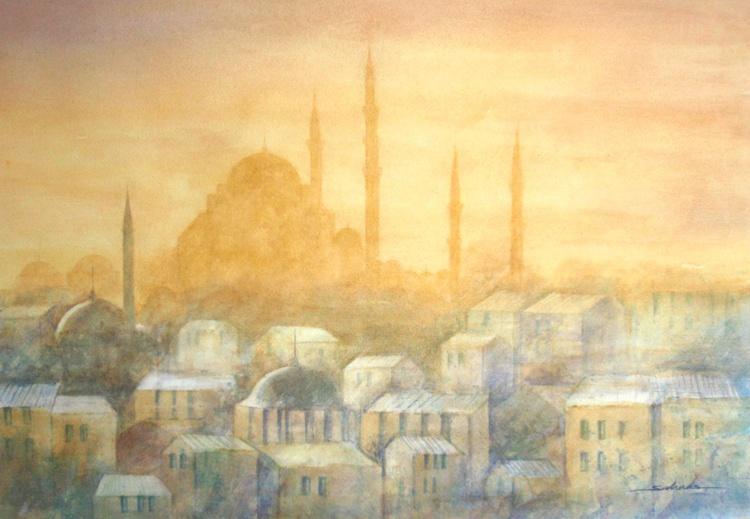 Golden Istanbul - Image 0