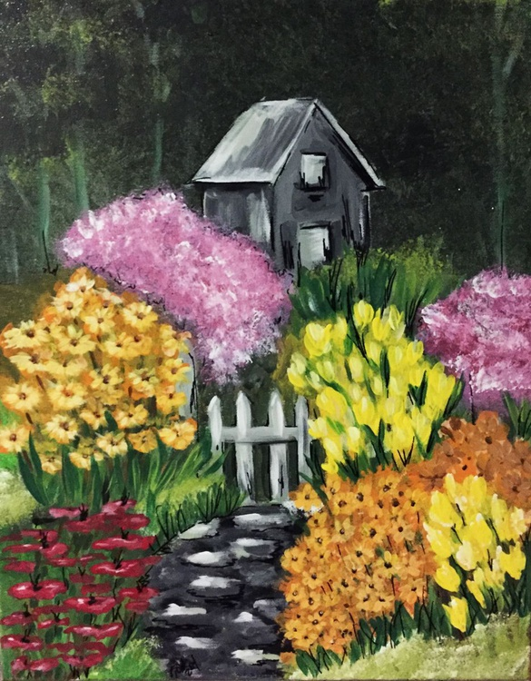 Garden Shed - Image 0