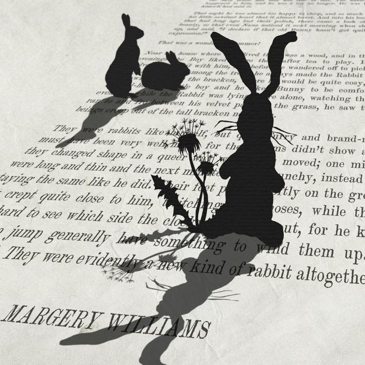 The Velveteen Rabbit (Vintage) - Image 0
