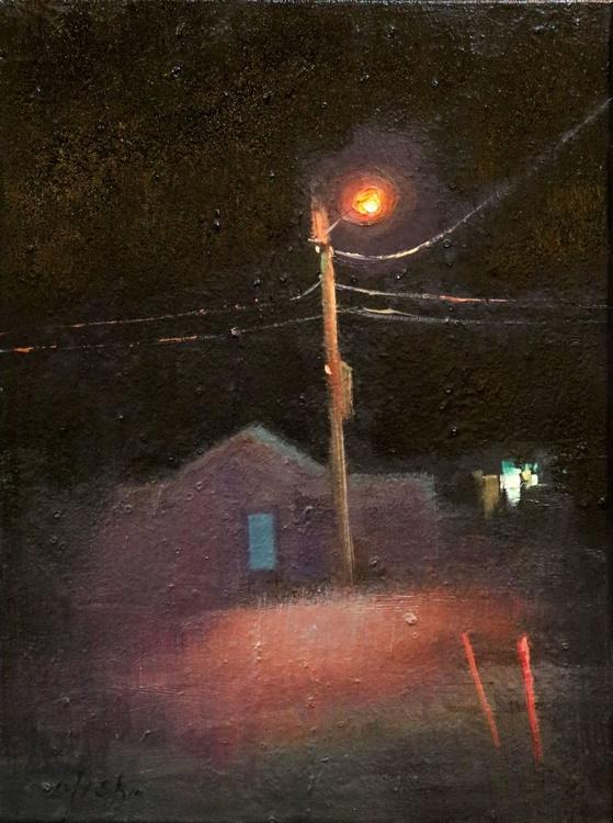 The Street Light - Image 0