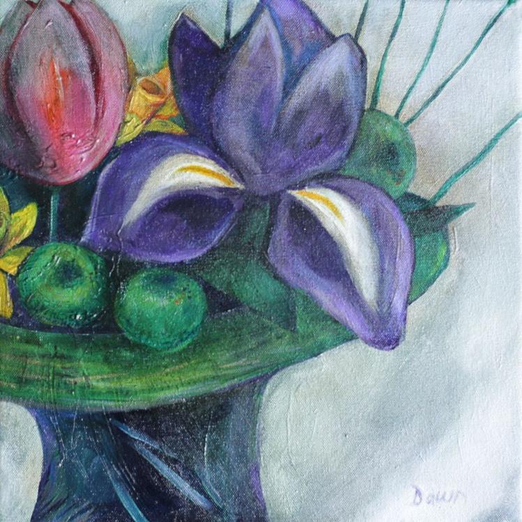 Spring in a Vase - Image 0