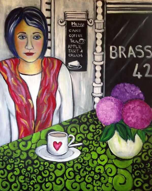 Brasserie 42 Teatime - Image 0