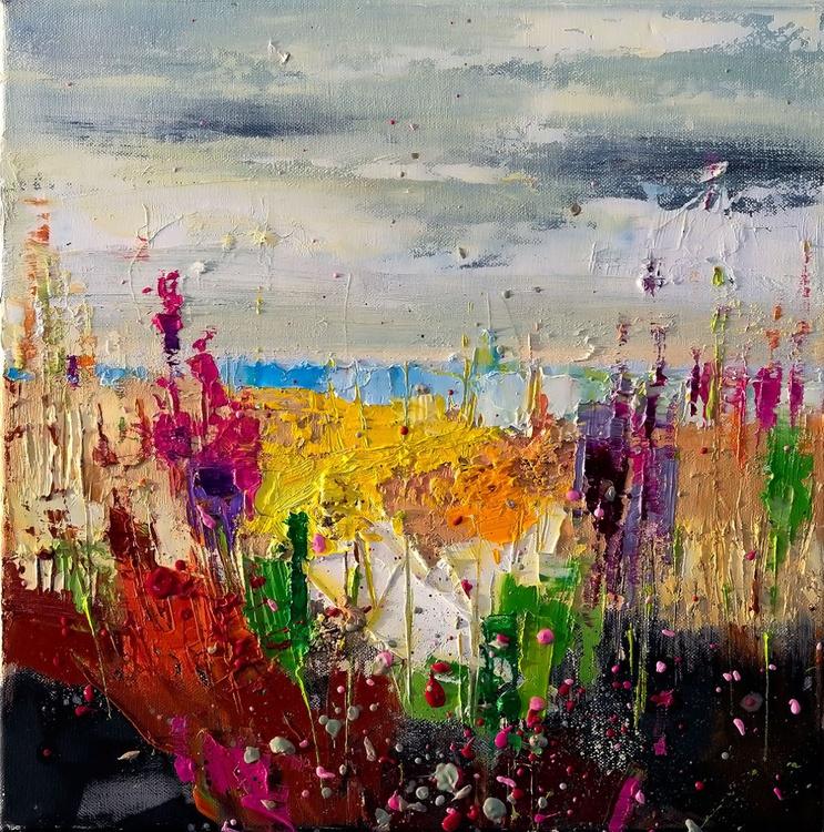 'Sea of Flowers' - Image 0