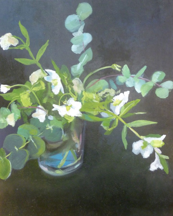 WINTER FLOWERS - Image 0