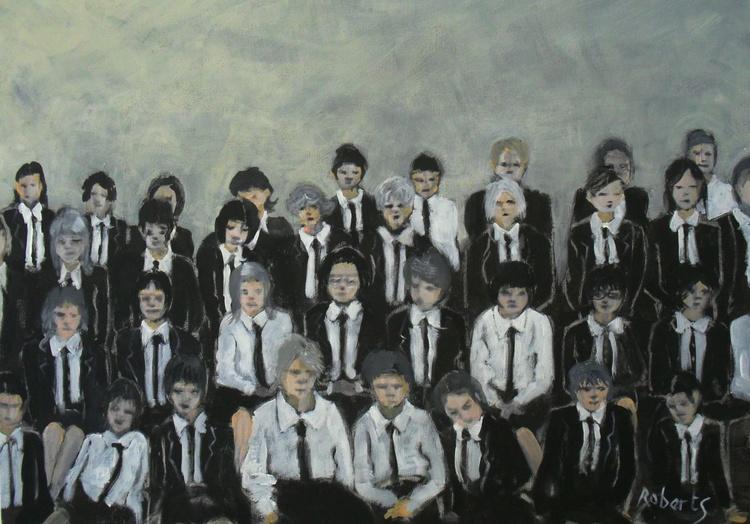 High School memories - Image 0