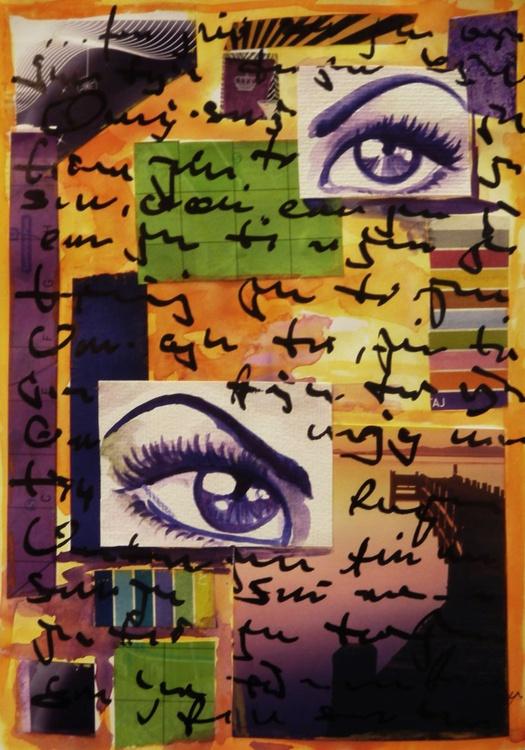 Unwritten Diaries 4 - Image 0
