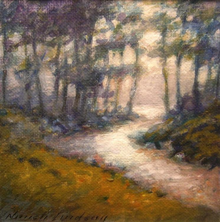 Woodland Series #7 - Image 0