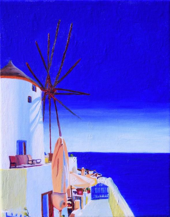 Welcome to Santorini II - Image 0