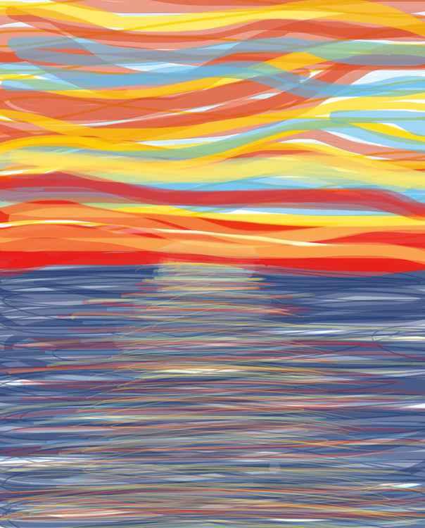 Altantic Ocean