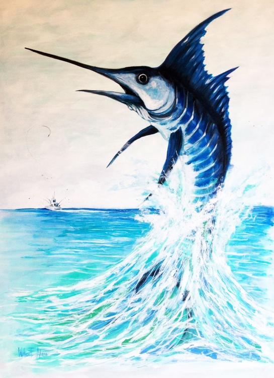 Blue Marlin - Image 0