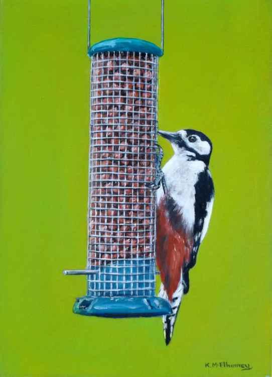Woopecker -