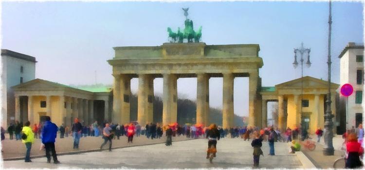 Brandenburg Gate, Berlin - Image 0
