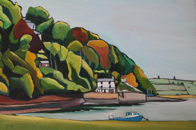 Dylan's Boathouse - Image 0