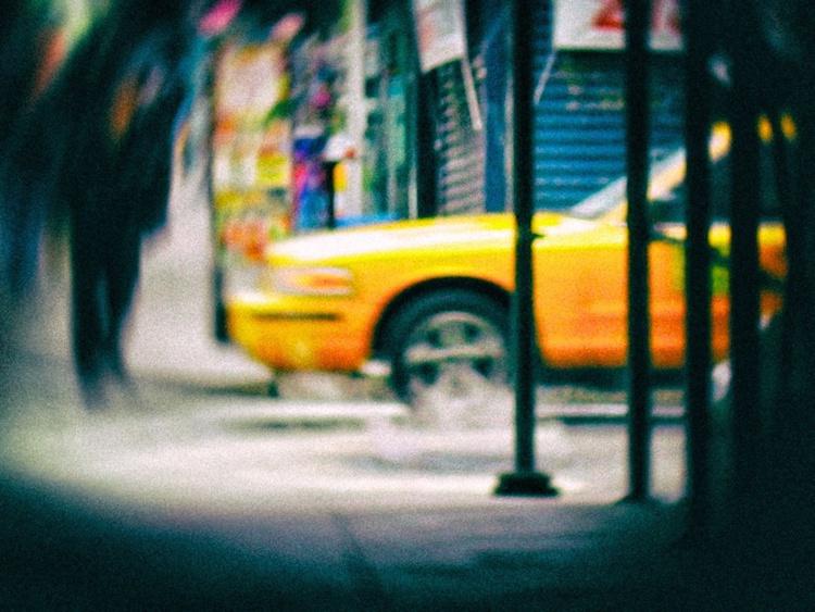 New York Swirl - Image 0