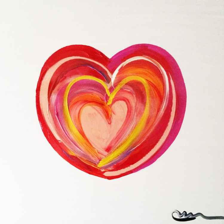 Heart series 35