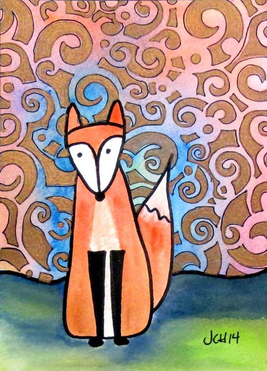 Baroque Fox - Image 0