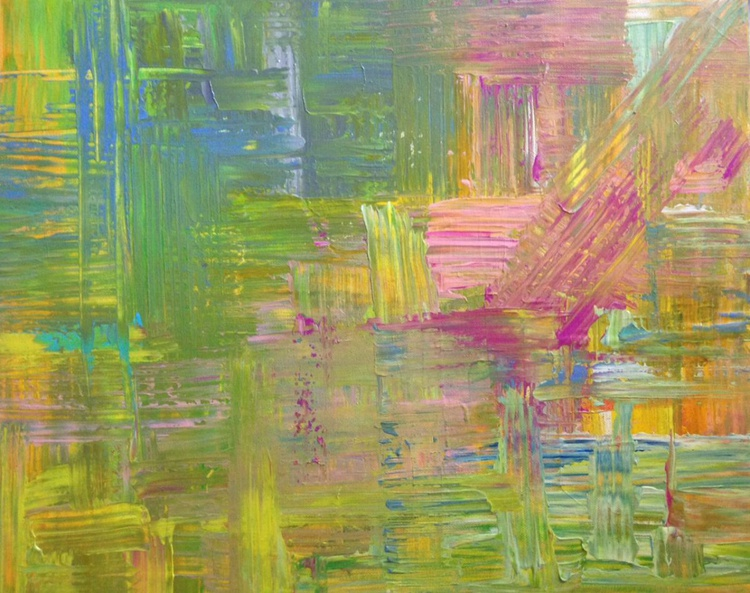 Abstract Summer - Image 0