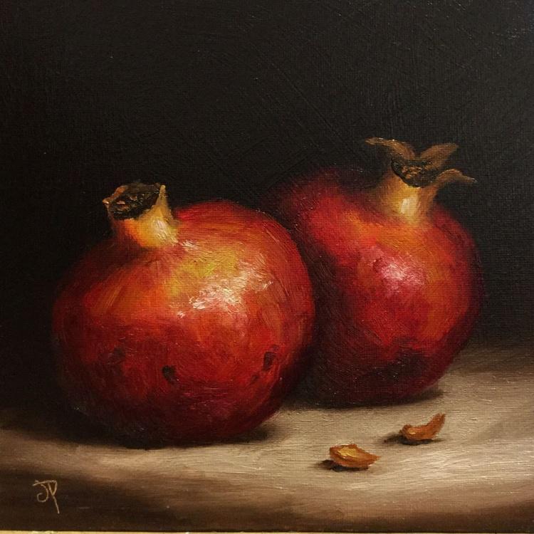 Pomegranate pair - Image 0