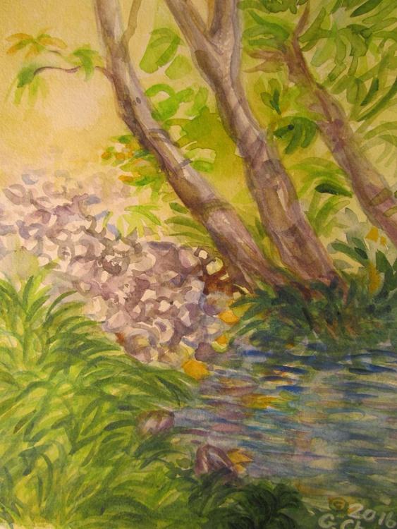 Jungle Outgrowth - Image 0